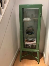 IKEA FABRIKOR DISPLAY CABINET/STORAGE UNIT