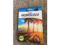Honolulu Hawaii guide