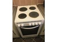Electric cooker for sale (black colour)