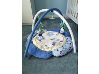 Baby Boy Space Playgym