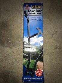 Tow Bar Bike Rack For Sale