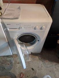Washing Machine - Beko WMA 641 W - 6KG