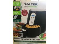 Salter XL Digital Air Fryer