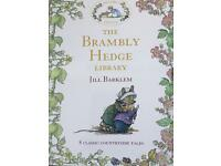 Brambly Hedge complete collection BRAND NEW