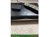 SKY+HD Box, Remote Control & Sky Catch Up TV Mini Wireless Connector
