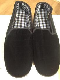 Men's M&S Slippers UK Size 9