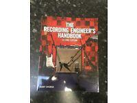 Owinski- The Recording Engineers Handbook 2nd ed
