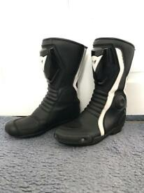Dainese Motorbike/Motorcycle Boots,EU 36,UK 3,5