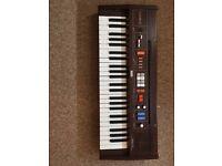 Casio Casiotone 403 Vintage Synthesizer