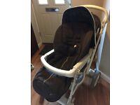 Mamas and Papas Skoot Pram/pushchair - £25