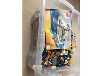 4.8kg of Lego Bricks