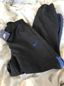Boys brand new Nike joggers age 10-12