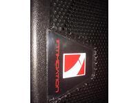 portable amp ,