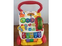 Vtech walker good condition