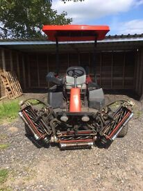 Jacobsen LF570 Fairway Mower