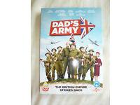 DAD'S ARMY MOVIE DVD