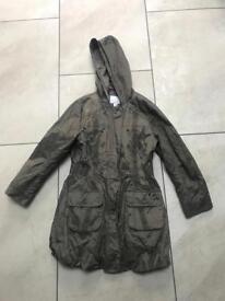 Girls Next rain jacket