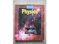 Physics Text Book for £4.00