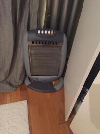 halogen heater great condition rrp £25
