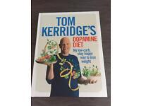 Tom Kerridge's cook book