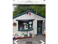 VILLAGE DOG GROOMING SALON AND PET SHOP TO LET