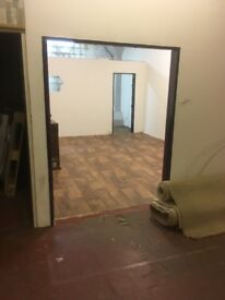 380 sq ft and 250 sq ft unit to let on ground floor houldsworth mill reddish