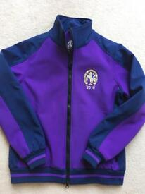 HOYS Riding coat. Horse of the year show 2016 coat. Small