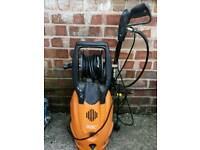 Rac power washer