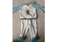 Mamas and Papas tracksuit 3-6 months