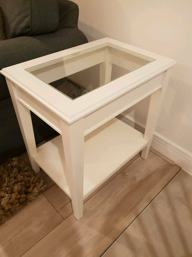 Liatorp Side Table.Perfect Condition Ikea Liatorp Side Table In Tooting Bec London Gumtree