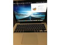 Macbook Pro i5 8Gb SSD