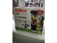 Vitablend Juicer/ Blender