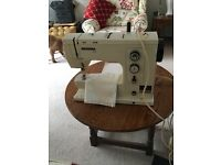 Bernina 830 Sewing Machine