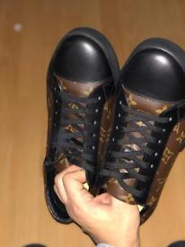 Louis Vuitton men's trainers
