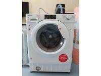 Washing machine / Dryer 8KG+5KG (NEW)