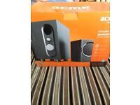 Cinema home speakers