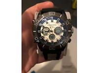 Globenfeld watch limited addition