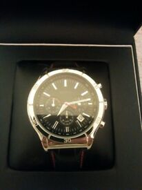 HUGO BOSS WATCH EXCELLENT CONDITION!