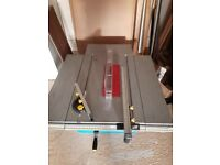 240 volt table saw