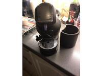 Nescafé dulce gusto coffee machine