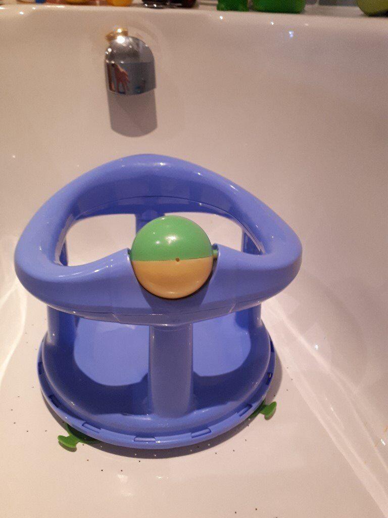 Safety 1st Swivel Baby Bath Seat | in Aberdeen | Gumtree
