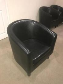 Leather Luxury Chairs