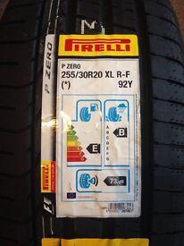 Pirelli p zero tyre Brand New