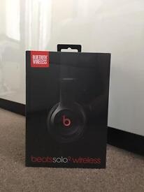 Brand New Beats Solo 2 Wireless