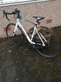 Merida Ride 94 Alloy Road Bike - Pick up at Glentress!