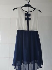 Bluezoo dress worn once for wedding