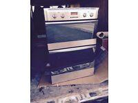 Ariston double oven bargain £50