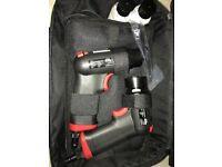 FAST MOVER SMART Repair Air Tool Kit 2 Air Tools & Accessories BLACK FRIDAY