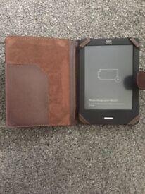 Kobo rakuten e reader wifi