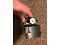 Timex Indiglo watch WR30M